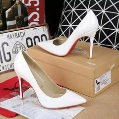 Pump Louboutin So Kate  - Salto 8, 10 e 12cm. 306 na internet