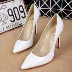 Pump Louboutin So Kate  - Salto 8, 10 e 12cm. 306 - GVimport