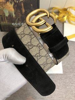 Cinto Gucci reverse - GVimport