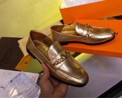 Louis Vuitton Flat Loafer Prime Time - 356 - loja online