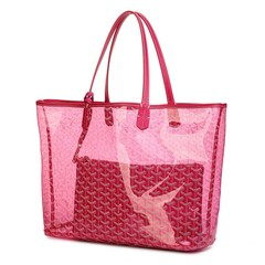 Saint Louis Transparent Beach Goyard - loja online
