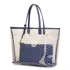 Imagem do Saint Louis Transparent Beach Goyard