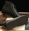 Sneaker Boot Louis Vuitton - comprar online