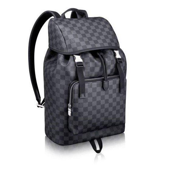 2ecd98456 Mochila Louis Vuitton Zack - N40005 - GVimport