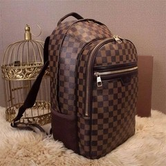 Mochila Louis Vuitton MICHAEL Ebene na internet