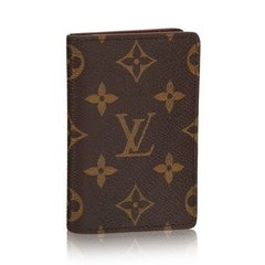 Carteira Louis Vuitton SLIM monogram