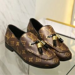 Louis Vuitton Flat Loafer Society - 355 - comprar online