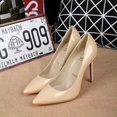 Pump Louboutin So Kate 10cm - 233 - comprar online