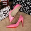 Pump Louboutin So Kate 10cm - 234 - GVimport