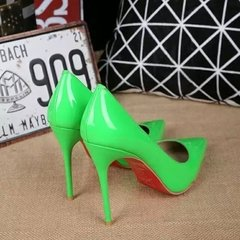 Pump Louboutin So Kate 10cm - 267 na internet