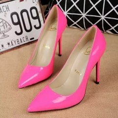 Pump Louboutin So Kate 10cm - 268 - comprar online