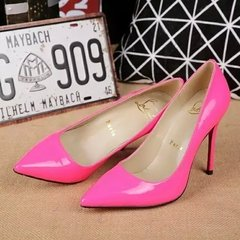 Pump Louboutin So Kate 10cm - 268 - GVimport