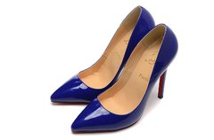 Pump Louboutin So Kate 12cm - 271 - GVimport
