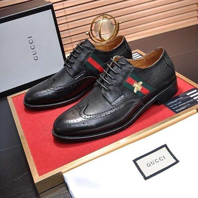 f4128a136 Sapato Gucci - Comprar em GVimport