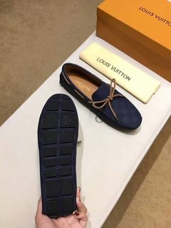 Mocassim Louis Vuitton - GVimport
