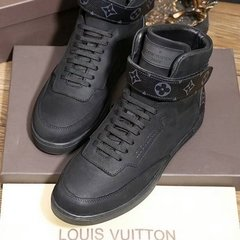 Sneaker Boot Passenger Louis Vuitton - GVimport