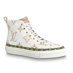 Sneaker Louis Vuitton Boot Stellar 1A58CO
