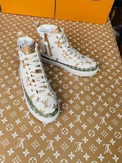 Sneaker Louis Vuitton Boot Stellar 1A58CO - comprar online
