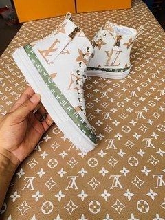 Sneaker Louis Vuitton Boot Stellar 1A58CO na internet