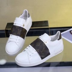 Sneaker Frontrow Louis Vuitton 1A2VZH - GVimport