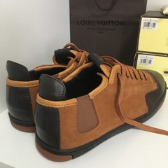 Sneaker Frontrow Louis Vuitton - GVimport