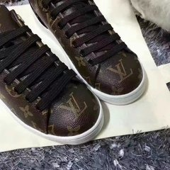 Louis Vuitton Sneaker Frontrow - 350 - loja online
