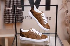 Louis Vuitton Sneaker Frontrow - 352 - loja online