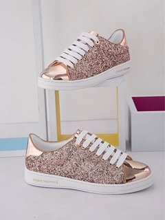 Louis Vuitton Sneaker Frontrow - 353 na internet