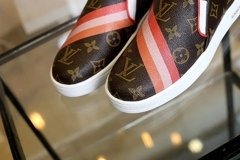Louis Vuitton Sneaker Slip-On Frontrow - 354 - GVimport