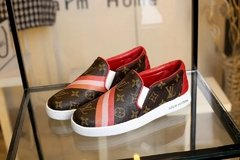 Louis Vuitton Sneaker Slip-On Frontrow - 354