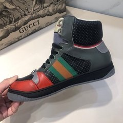 Tênis Gucci Screener GG high-top - comprar online