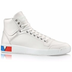Supersonic Sneaker Boot Louis Vuitton - loja online