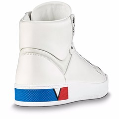 Supersonic Sneaker Boot Louis Vuitton na internet