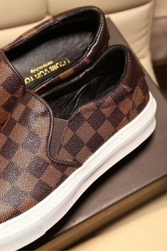 Tênis Louis Vuitton Slip-on Trocadero 1A2C5E - GVimport