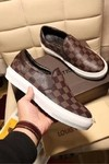 Imagem do Tênis Louis Vuitton Slip-on Trocadero 1A2C5E