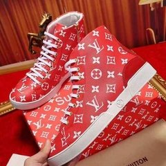 Sneaker Louis Vuitton Supreme - MD0033 - comprar online