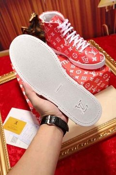 Sneaker Louis Vuitton Supreme - MD0033 - loja online