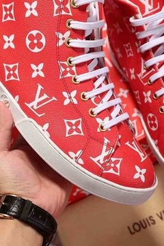 Sneaker Louis Vuitton Supreme - MD0033 na internet