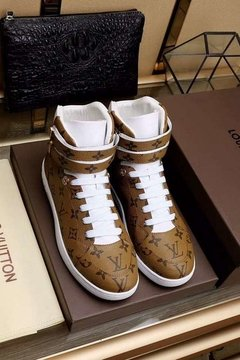 Sneaker Boot Louis Vuitton - MD0036 - loja online