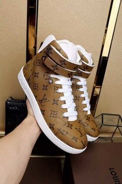 Imagem do Sneaker Boot Louis Vuitton - MD0036
