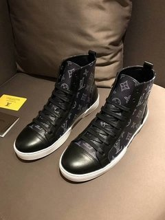 Sneaker Boot Louis Vuitton - MD0038 - GVimport