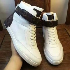 Sneaker Frontrow Louis Vuitton Boot Rivoli - 1A34C6 - loja online