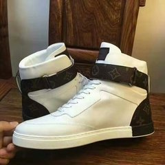 Sneaker Frontrow Louis Vuitton Boot Rivoli - 1A34C6