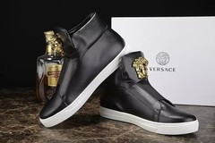 Sneaker Versace Studded Palazzo - GVimport