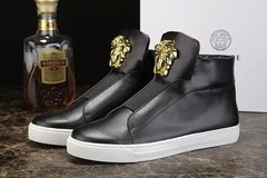 Sneaker Versace Studded Palazzo