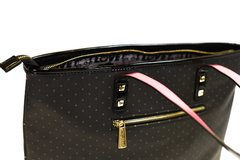 "CARTERA ""80927 BLACK"" - LUCAYA"