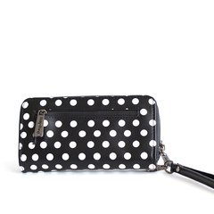 "BILLETERA ""80933B BLACK"" - comprar online"