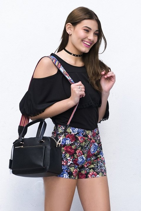 LUCAYA CARTERA BAG11