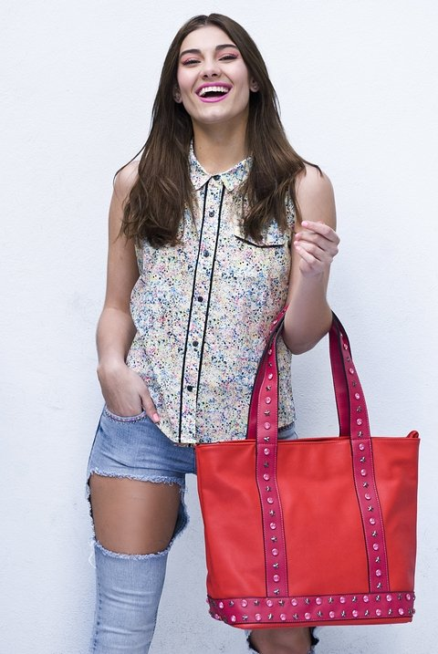 LUCAYA CARTERA BAG13