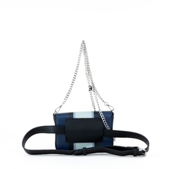 "BGS19161 ""BLUE BELT BAG"" en internet"